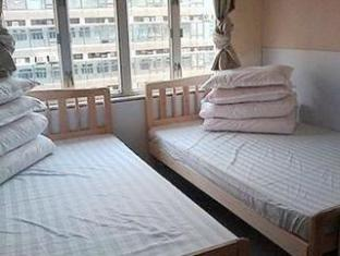 Tong Cheng Hotel Hong Kong - Kamar Tidur