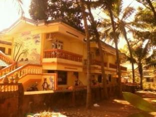 Princessa De Goa Resort - Goa