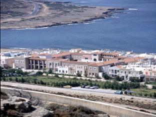 Dionysos Greek Village