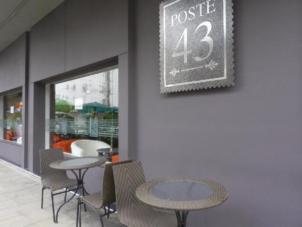 Poste 43 Residence Bangkok
