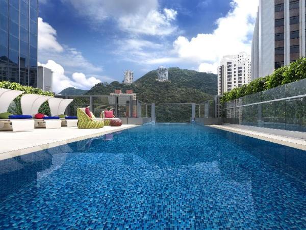 香港港岛英迪格酒店 香港旅游 第5张