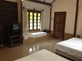 ドンサク オーキッド リゾート Donsak Orchid Resort