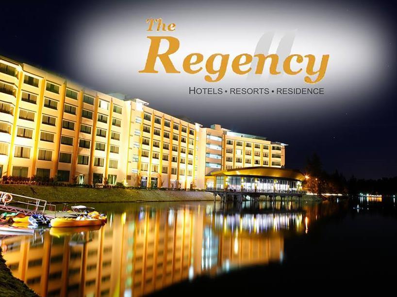 The Regency Waterfront Hotel Kuala Terengganu