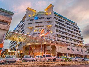 Hotel Kemena Plaza Hotel  in Bintulu, Malaysia