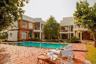 The Chitvan Resort Аджмер
