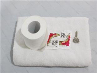 Happy Yeung Guest House Hong Kong - Room amenities