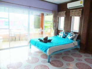 Baan Tonpai Koh Larn Pattaya - Double Room