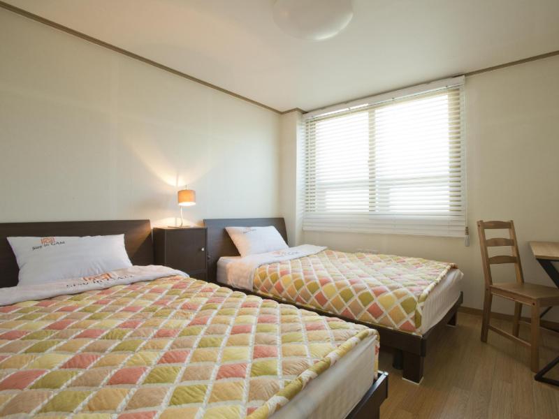 ステイ イン ガム ホテル(Stay in GAM Hostel)