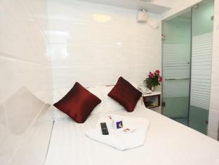 Reliance Inn Hong Kong - Double Room
