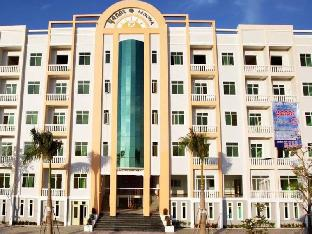 Moona Hotel-Apartment