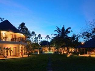 Avillion Villa Cinta @ Sanur