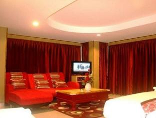 Star Residency Pattaya - Sweet Room