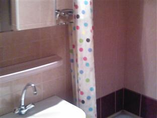 Mary-Ann Non Stop Apartments Budapest - Bathroom