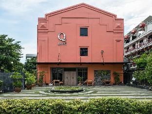 Logo/Picture:Q Hotel