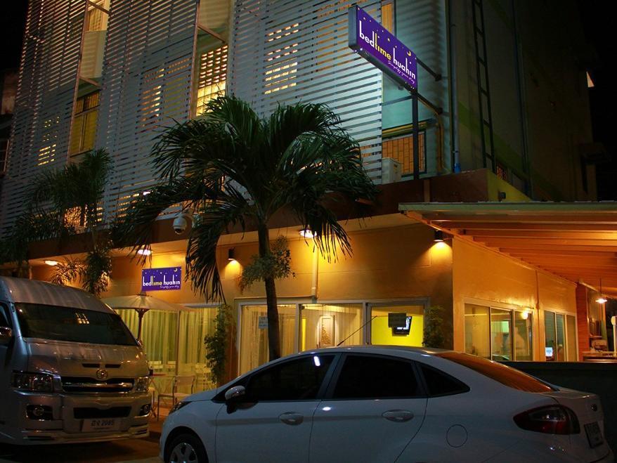 ベッドタイム ホアヒン ホテル11