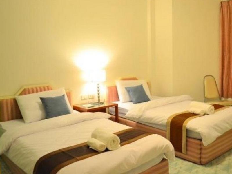 ベッドタイム ホアヒン ホテル12