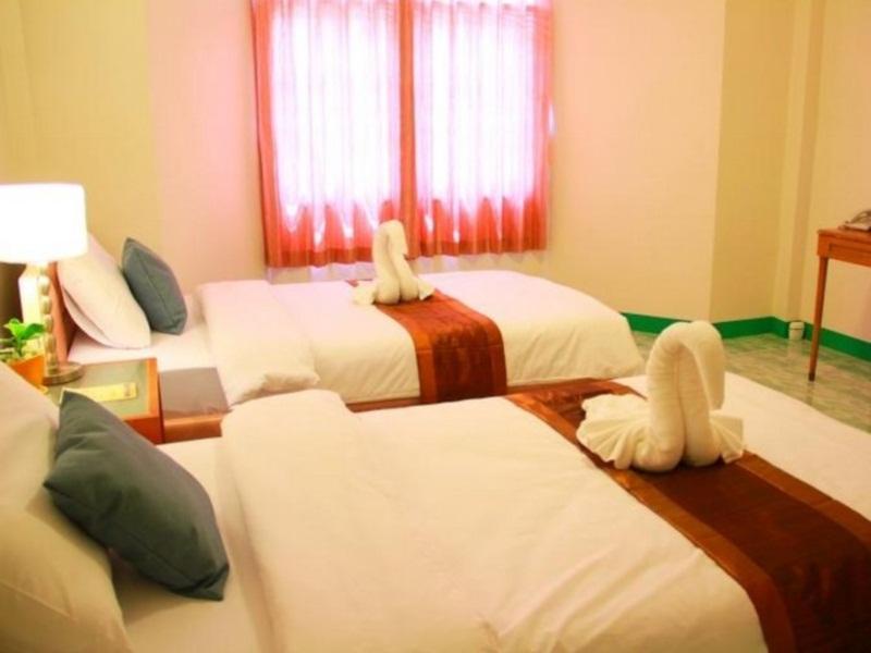 ベッドタイム ホアヒン ホテル16