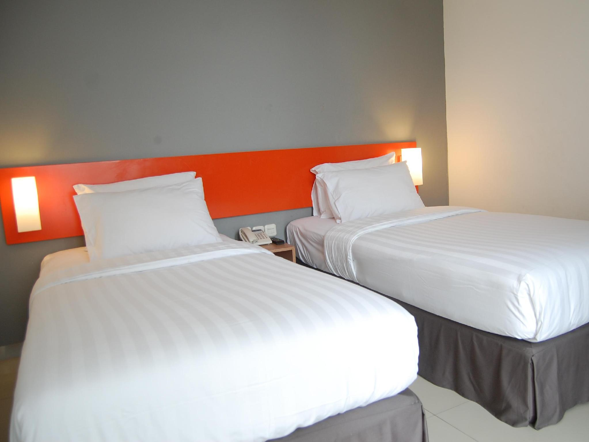 City One Hotel Semarang picture