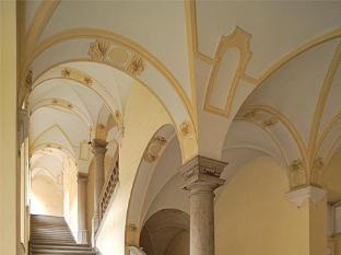 G & G Ideal Apartments Boedapest - Lobby