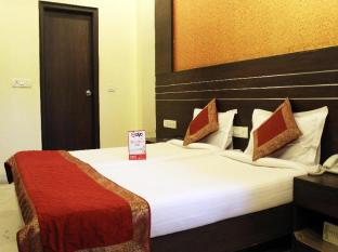 Oyo Rooms - Cyber Park