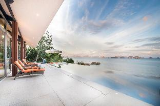 Eagles Nest, Luxury Villa, Koh Yao Noi