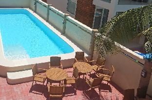 Scandi Villas 1BR, delux kitchen and swimming pool