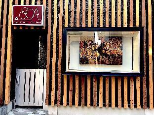 Tokyo Art House  Hostel