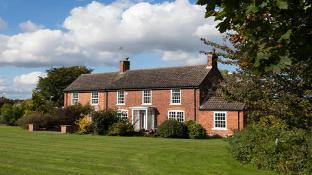 Country Farmhouse Annexe at Clumber Park