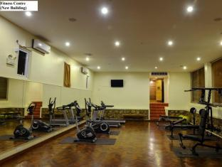 Pine Hill Resort Kalaw - Dvorana za fitness