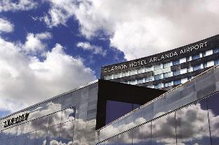 Clarion Hotel Arlanda Airport Арланда