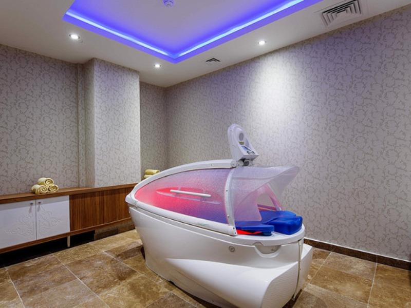 Crystal Sunset Luxury Resort Spa Reviews