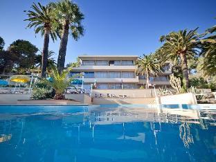 Nyala Suite Hotel in Sanremo Foto Agoda