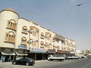 Al Yamama Palace - Malaz Branch 2 Apartment