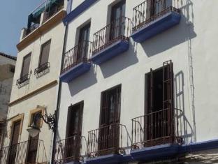 Apartamentos Victoria