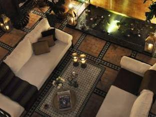 Riad 41 Marrakech - Lobby