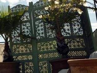 Riad 41 Marrakech - Balcony/Terrace