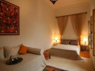 Riad Villa Mouassine Marrakesh - Suite
