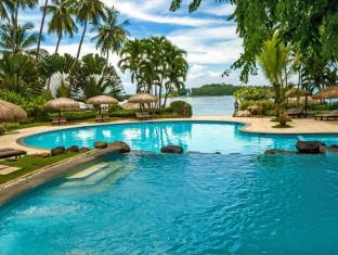 Pearl Farm Beach Resort Davao - Mandaya Swimming Pool