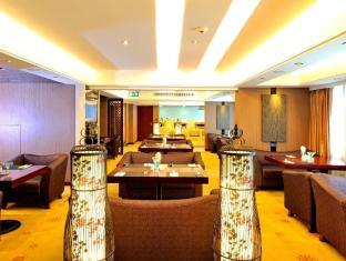 Beverly Plaza Hotel Macao - Pub/salon