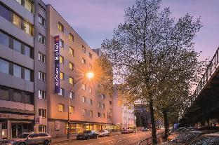 ノーヴム ホテル アルデア ベルリン セントラム