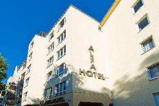 Alfa Hotel Berlin