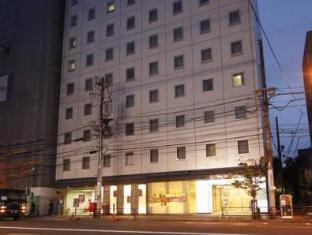 Via Inn Asakusa Tokyo - Exterior