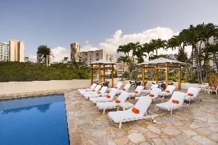 Interior Luana Waikiki, an Aqua Boutique Hotel