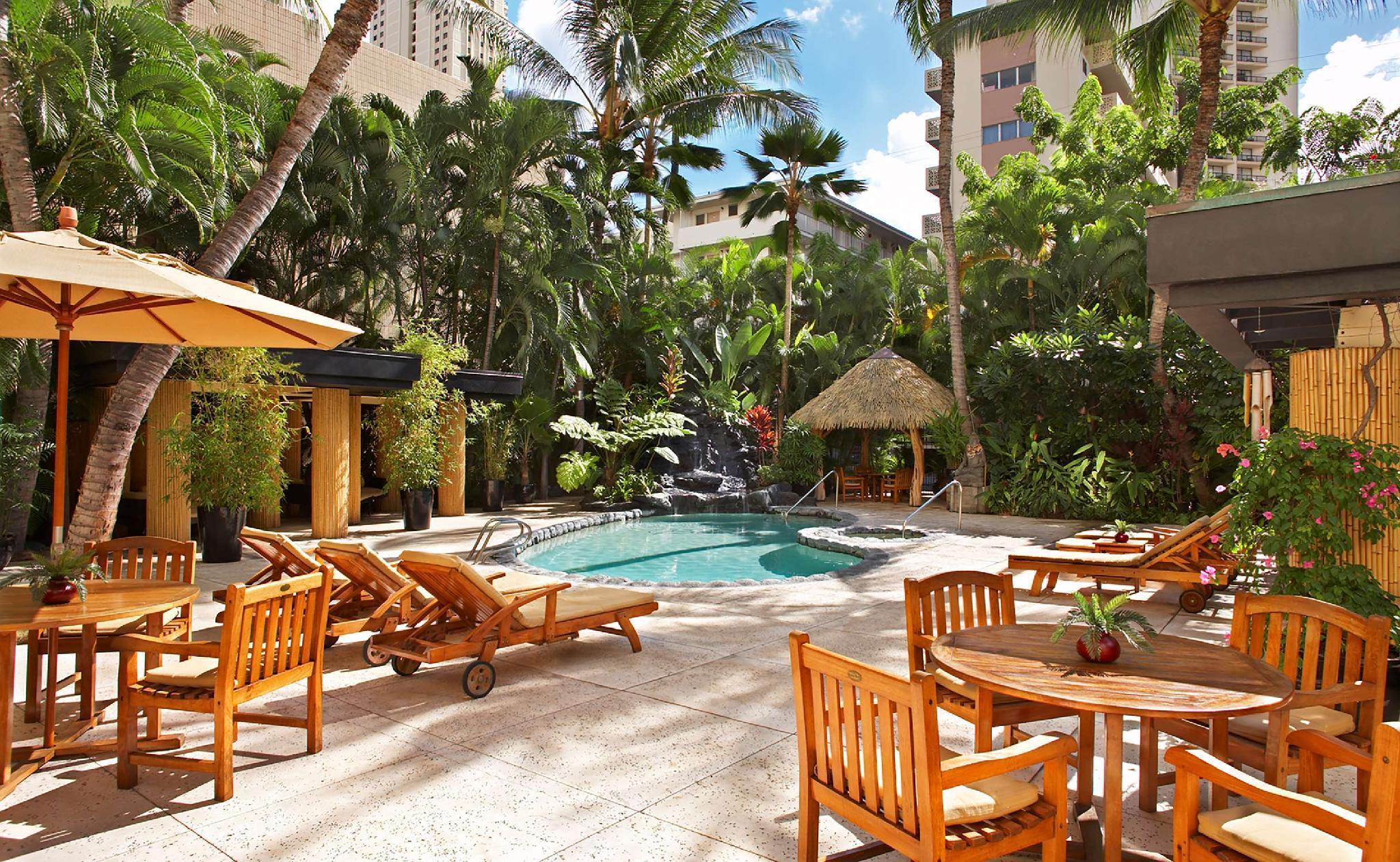 Bamboo Waikiki image