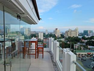 WellCome Hotel Cebu City - दृश्य
