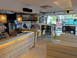 WellCome Hotel Cebu City - Coffee Shop/Cafe