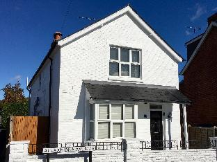 Camberley 4 Bedroom House