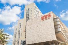MD International Hotel Serviced Apartment Guangzhou Changlong Wanda Plaza, Guangzhou