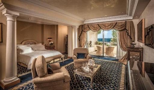 Rome Cavalieri, Waldorf Astoria Hotels & Resorts PayPal Hotel Rome