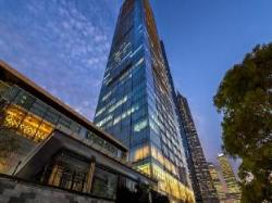 Four Seasons Hotel Shanghai @ Pudong Shanghai